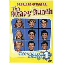 Brady Bunch: Premiere Episodes (1969)
