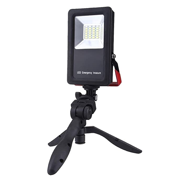 PingFanMi Proyector de lámpara portátil, Reflector hogar ...