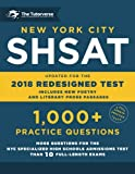 img - for New York City SHSAT: 1,000+ Practice Questions: Updated for the 2018 Redesigned SHSAT book / textbook / text book