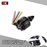 Original XK X380-008 2212 950KV Brushless CW Motor for XK X380 RC Quadcopter