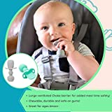 Baby Spoons - Chewable Led Weaning Silicone