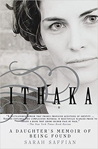 Amazon Fr Ithaka A Daughter S Memoir Of Being Found