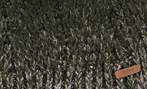 Sciarpa Verde Barts Verde Sciarpa Manhattan Verde Barts Barts Manhattan Barts Manhattan Sciarpa SwBqOFx5w