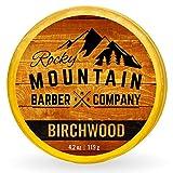 Soap Bar Birchwood Scent Shampoo, Conditioner, Hand Soap, Face, Beard & Body Wash