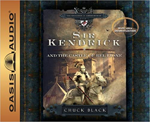 Book Sir Kendrick and the Castle of Bel Lione (Knights of Arrethtrae)