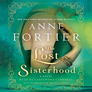The Lost Sisterhood Audiobook