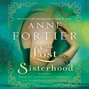 The Lost Sisterhood Hörbuch