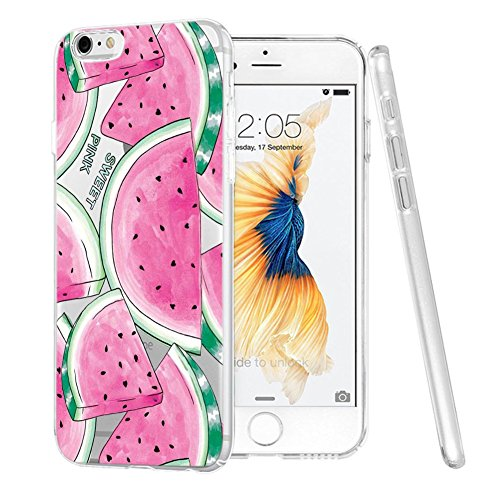 Eouine Watermelon Flexible Scratch Resistant Protective product image