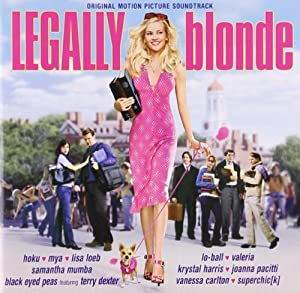 Blonde soundtrack the