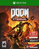 DOOM Eternal - Xbox One [Amazon Exclusive Bonus]: more info