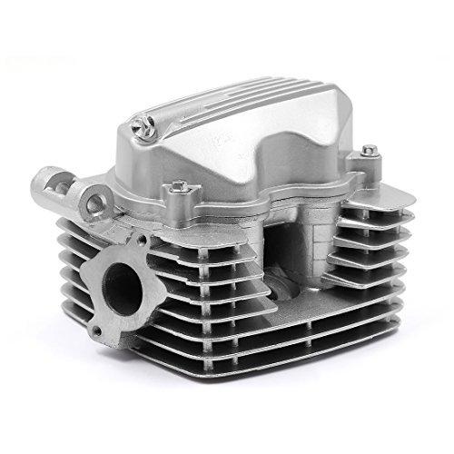 DealMuxオートバイバイクスペアパーツエンジンシリンダーヘッドアッシー組立   B072V2JN4Q