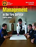 img - for Management In The Fire Service book / textbook / text book