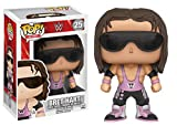 Funko POP WWE: Bret Hart Action Figure