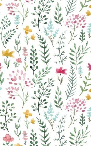 Flower Power Journal - 5