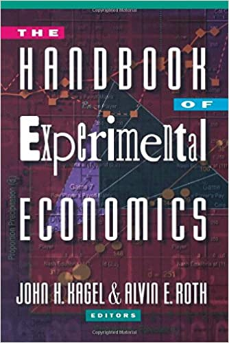 What is the relevance or connection of experimental research to economics?
