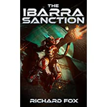 The Ibarra Sanction (Terran Armor Corps Book 2)