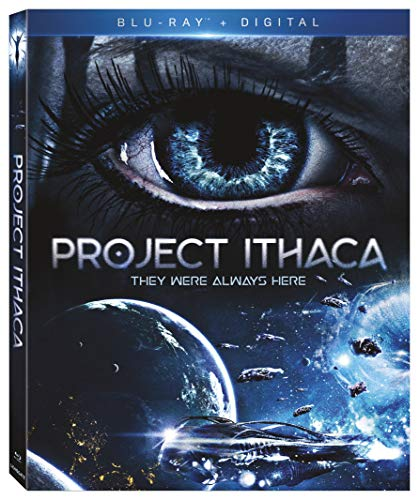 Project Ithaca [Blu-ray]