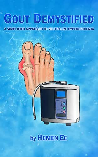 Gout Demystified: A Simplified Approach to Neutralize Hyperuricemia