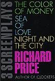 3 Screenplays, Richard Price, 0395669235