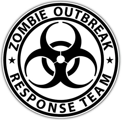 zombie response emblem - 8