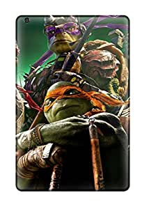 Coy Updike's Shop New Style Teenage Mutant Ninja Turtles Tmnt 2014 Fashion Tpu Mini 2 Case Cover For Ipad