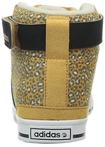 Adidas W Mid Marr Twist para Daily Mujer Zapatillas Negro rt4wrf