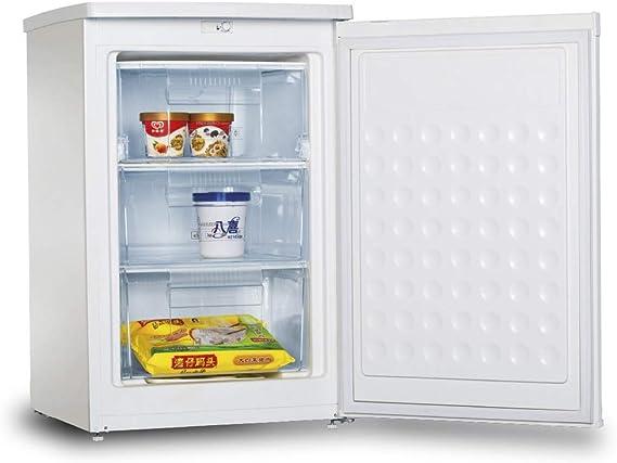 Congelador vertical a