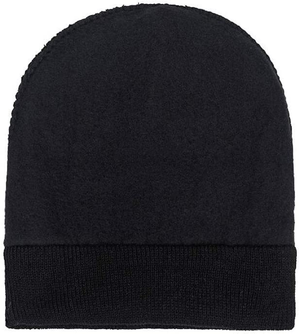 Beanie Cotton hat mens winter trend warm thick Korean woolen cap winter autumn and winter windproof and cold-proof riding cycling Baotou cap Leifeng hat knitted winter hat pullover hat striped wool h