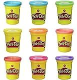 Hasbro Play-Doh Vasetto Single Can, Colori Assortiti