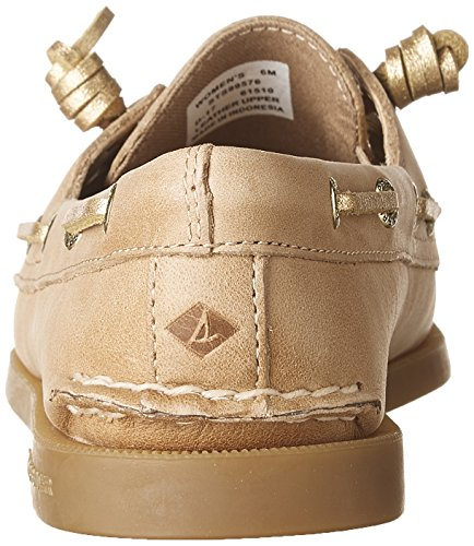 Shoes Linen Vida A Boat Women's O Sperry PacCqW4zTn