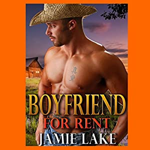 Boyfriend for Rent Audiobook