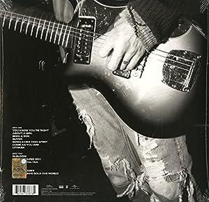 Nirvana [LP]