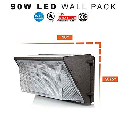 90 Watt Led Street Light in US - 2