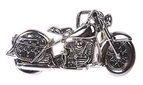 motorcycle belt buckle - 7