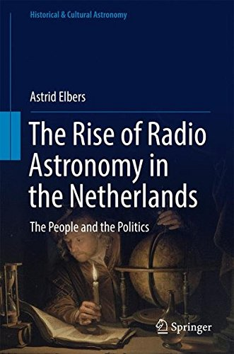 The Rise of Radio Astronomy in the Netherlands: The People and the Politics (Historical & Cultural Astronomy)