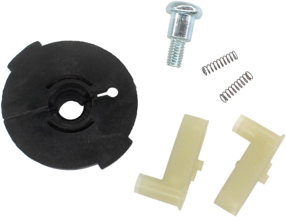 Sports Parts Inc SM-11023A Recoil Starter Pawl Complete Rebuild Kit