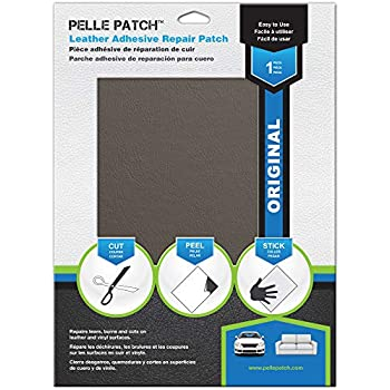 Amazon Com 3m Leather And Vinyl Repair Kit 08579 Garden