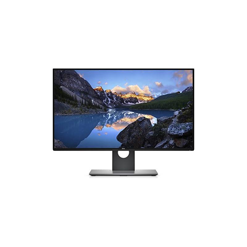 """DELL U 27"""" Screen LED-Lit Monitor (U2718"""