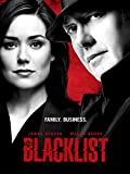 Buy The Blacklist - Season 5