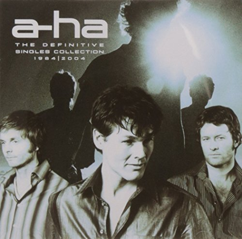 CD : a-ha - Definitive Singles Collection (Enhanced)