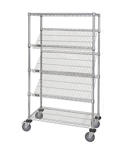 Cart Wire Open (Quantum 18