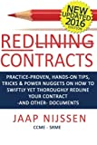 Redlining Contracts: Practice-Proven, Hands-On Tips, Tricks & Power Nuggets on How to Swiftly Yet Thoroughly Redline Your Contract -and other- Documents