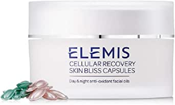 Elemis Cellular Recovery Skin Bliss Capsules, 60 ml