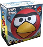 "Angry Birds 8"" Playground Red Ball in Display Box"