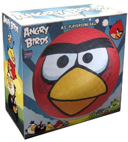 Angry Birds Playground Ball Display