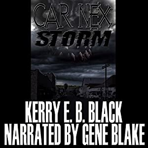 Car Nex: Storm Audiobook