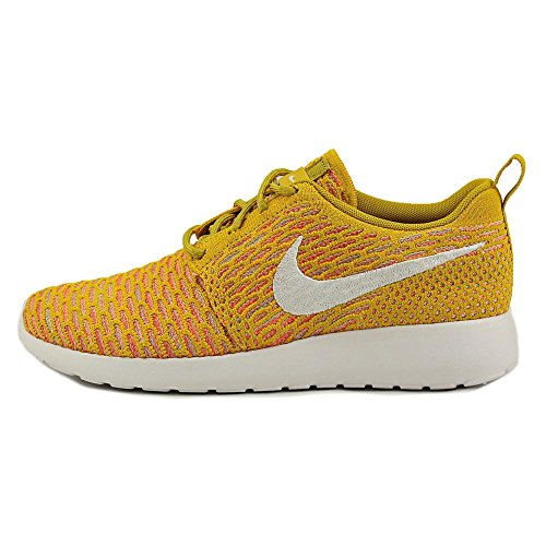 Roshe Of Nike Scarpe Shades Orange da Corsa Flyknit And Orange Donna qdCxdz7wB