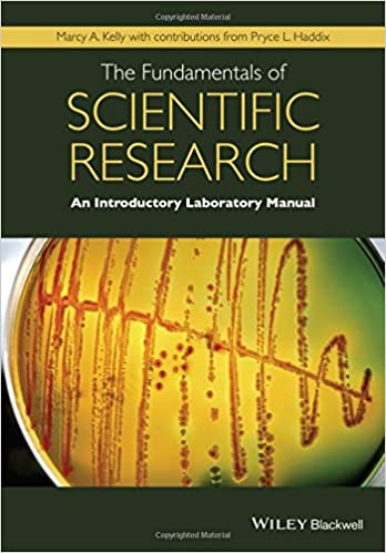 Amazon the fundamentals of scientific research an introductory the fundamentals of scientific research an introductory laboratory manual 1st edition fandeluxe