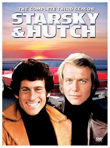 Starsky & Hutch - The Complete Third Season by Sony Pictures Home Entertainment (Starsky And Hutch Season 3 compare prices)
