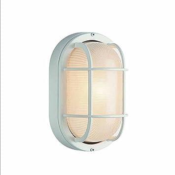 Wandlampe Wasserdichte Wandlampe Hochwertige Ovale